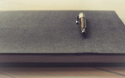 Cómo organizarte mejor con el Bullet Journal