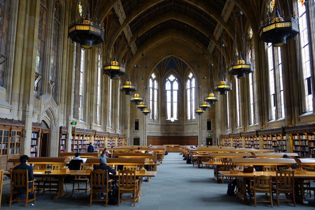 Universidad master online