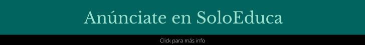 728x90 SoloEduca leaderboard
