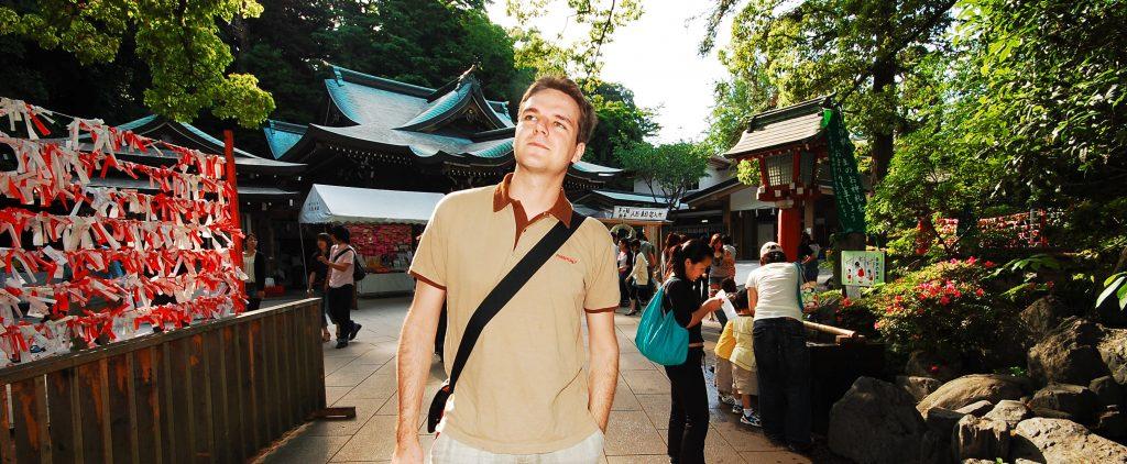 Entrevista a Héctor García: cómo encontrar sentido a tu vida (ikigai)