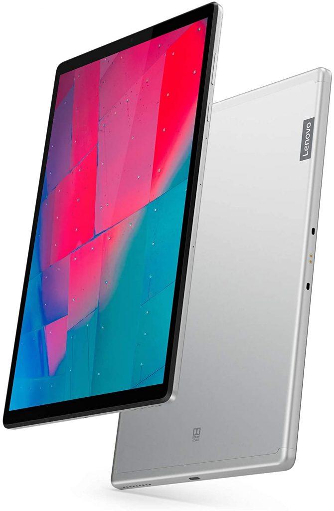 Lenovo mejores tablets estudiantes SoloEduca