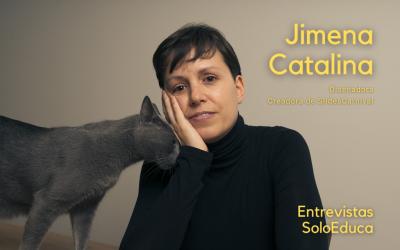Entrevista a Jimena Catalina: cómo triunfar en internet con un proyecto paralelo