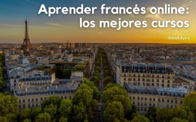 Aprender francés online: descubre los mejores cursos