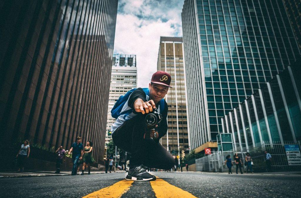 Los 9 mejores cursos de fotografía online gratis y de pago