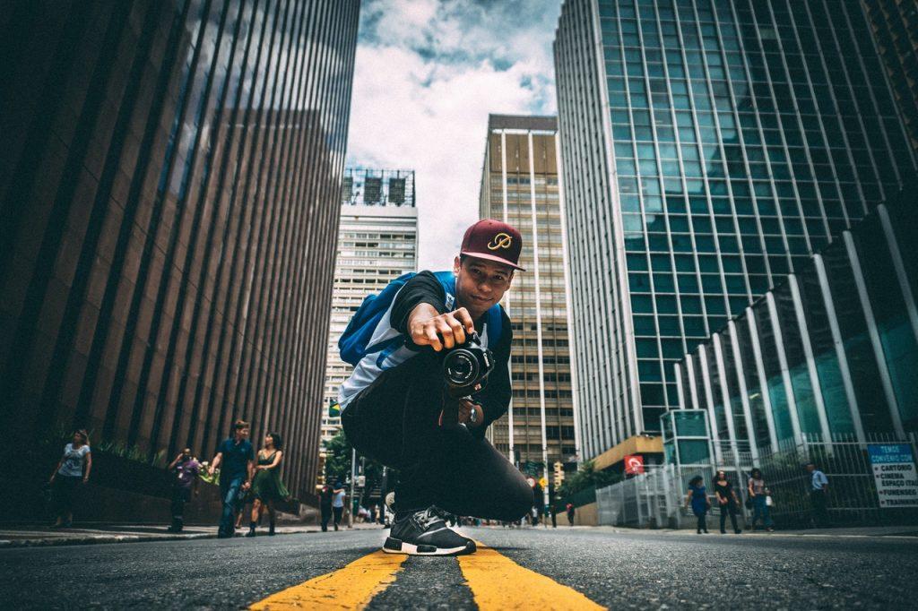 Foto de Cursos de fotografía online SoloEduca