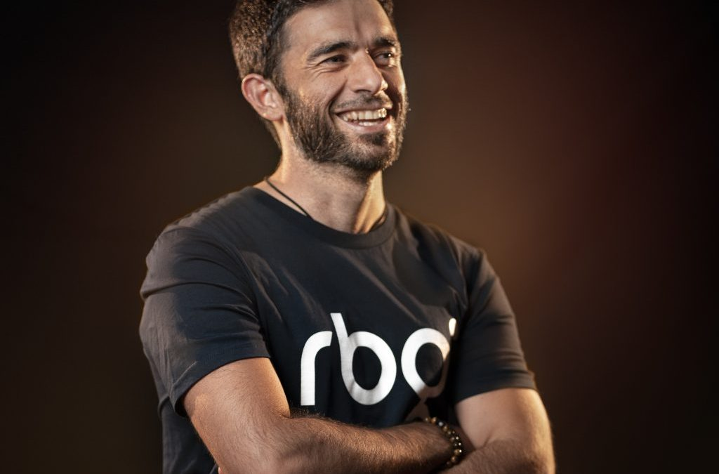 Entrevista a Rubén Jiménez – RunbenGuo, youtuber y formador