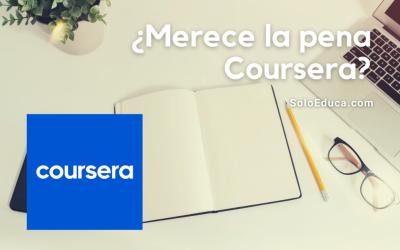 ¿Qué es Coursera? Precios, opiniones, cursos y certificados