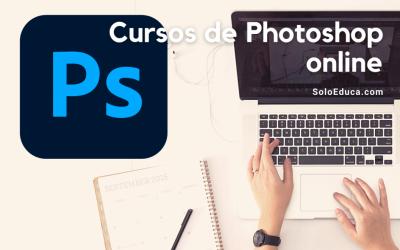 Cursos de Photoshop online gratis y de pago