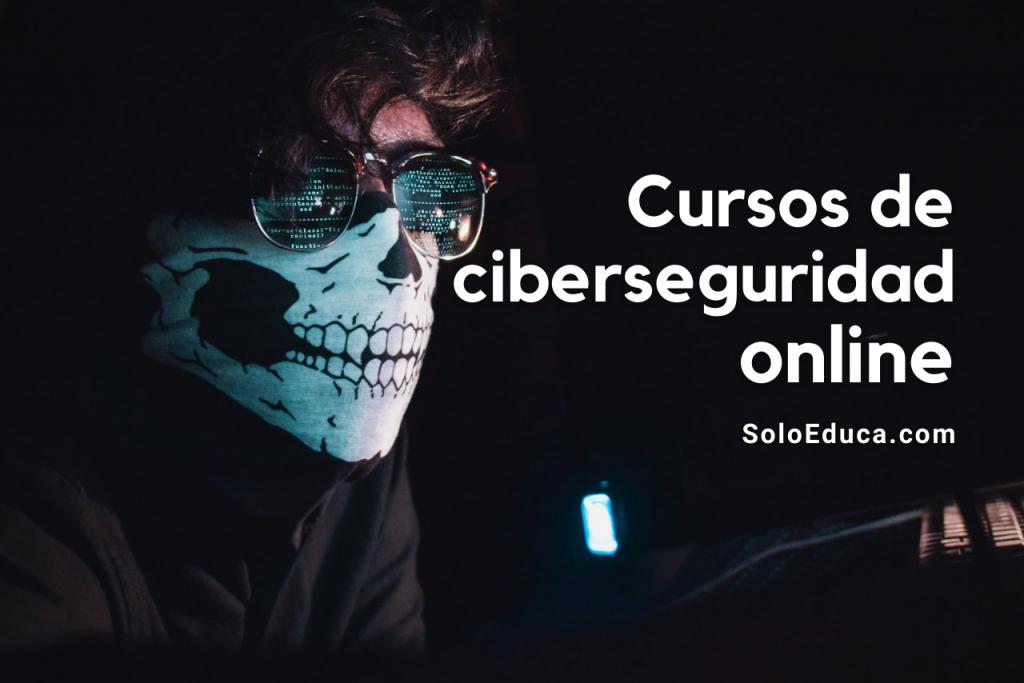 Cursos ciberseguridad SoloEduca