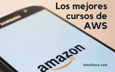 Los mejores cursos de AWS – Amazon Web Services