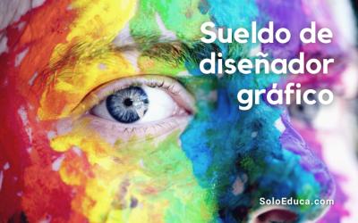 Cuánto gana un diseñador gráfico en España y otros países