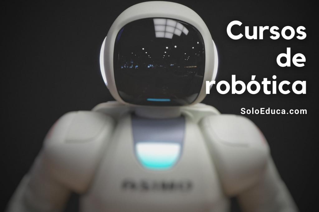portada cursos robótica soloeduca