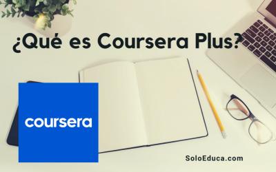 Coursera Plus: qué es, precio y opiniones. ¿Vale la pena?