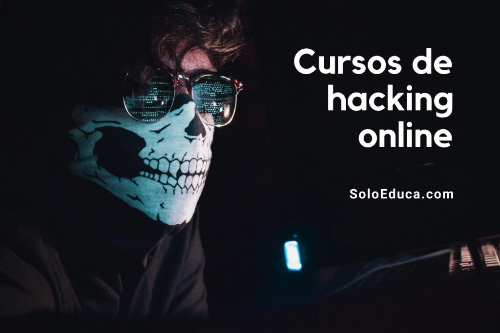 Cursos hacking SoloEduca