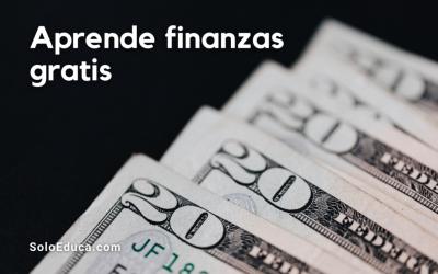 Los mejores cursos de finanzas online [gratis y de pago] para todos