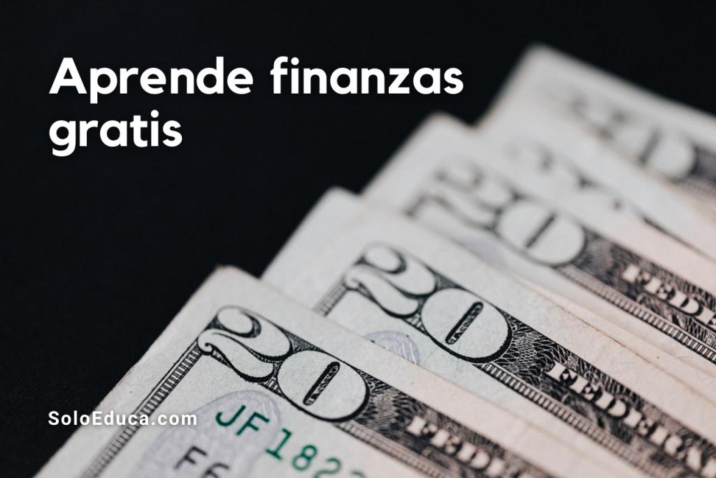 Cursos finanzas online SoloEduca