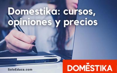 Domestika: cursos online, precios, opiniones y empleo